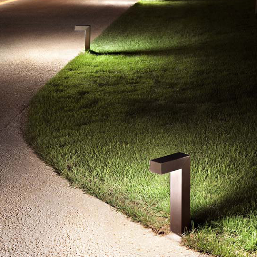 Http Blog Usa Flos Com Outdoor Lighting Reaches New Heights With Flos